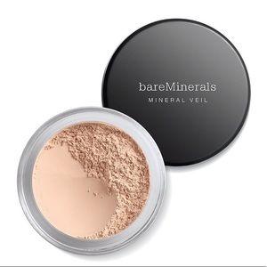 NEW bareMinerals Mineral Veil 9g original